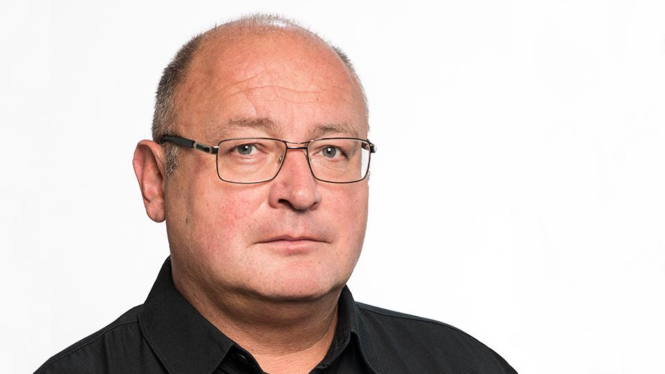 Rainer Stoß